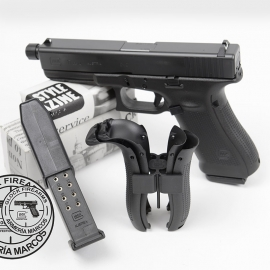 Pistola GLOCK 19 Gen4 THR Cal. 9x19