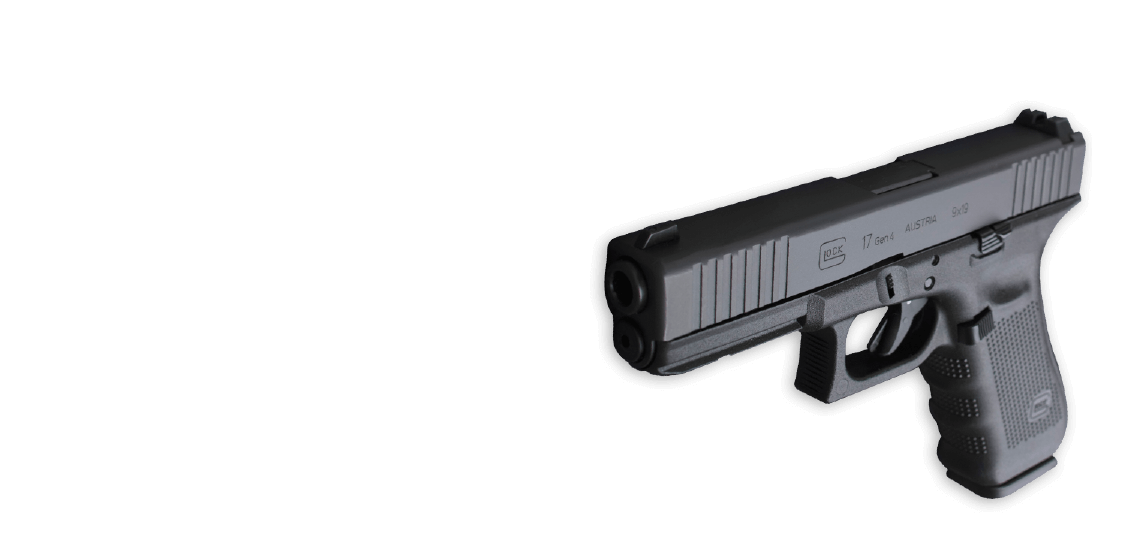 CURSO GLOCK LA PEDRERA, GIJÓN